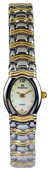 Wrist watch EverSwiss 4502-LTM for women - picture, photo, image