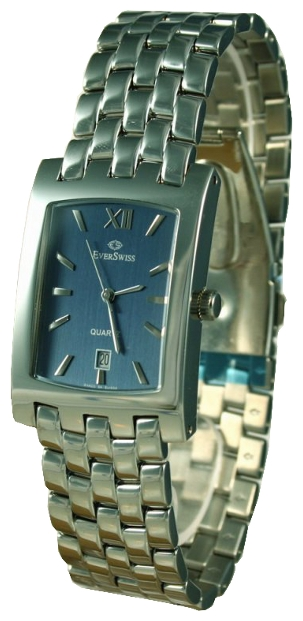 Wrist watch EverSwiss 4508-GSU for Men - picture, photo, image