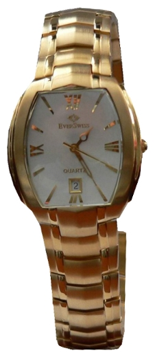 Wrist watch EverSwiss 5062-GGW for Men - picture, photo, image