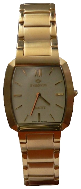 Wrist watch EverSwiss 5064-GGI for Men - picture, photo, image