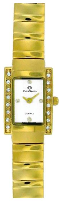 Wrist watch EverSwiss 8161-LGS for women - picture, photo, image