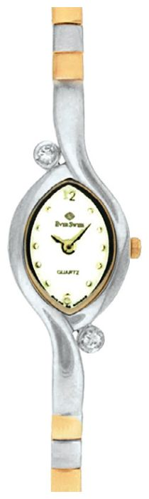 Wrist watch EverSwiss 9268-LTW for women - picture, photo, image