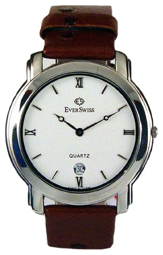Wrist watch EverSwiss 9312-GZW for Men - picture, photo, image