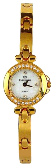 Wrist watch EverSwiss 9332-LGM for women - picture, photo, image