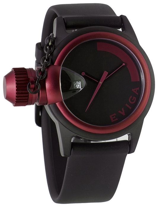 Wrist watch EVIGA BU0101 for Men - picture, photo, image