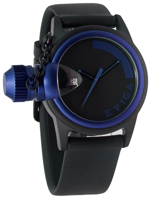 Wrist watch EVIGA BU0102 for Men - picture, photo, image