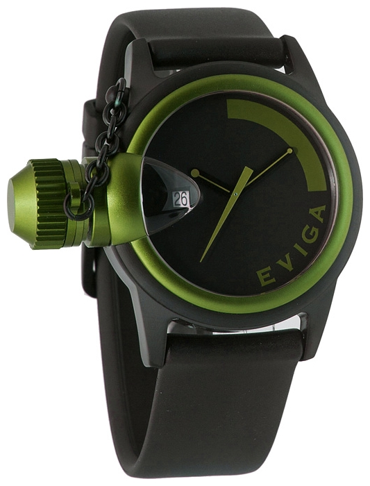 Wrist watch EVIGA BU0103 for Men - picture, photo, image