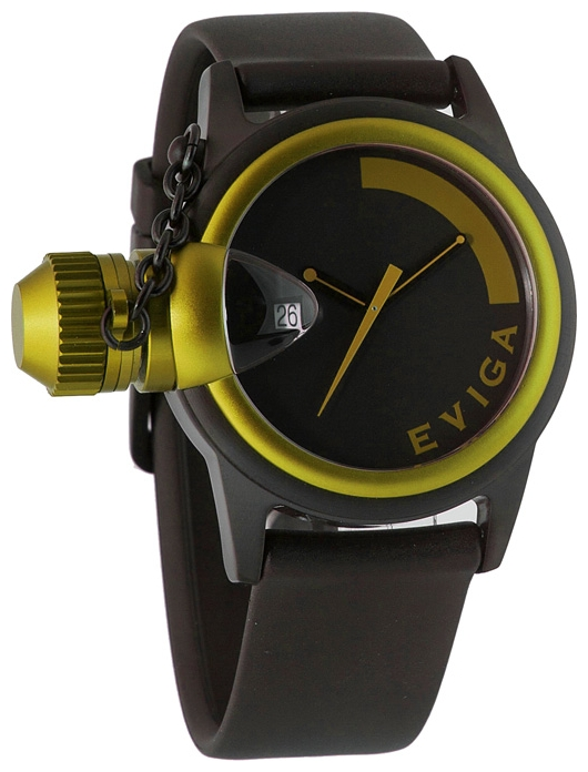 Wrist watch EVIGA BU0106 for Men - picture, photo, image