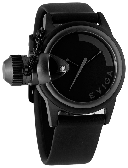 Wrist watch EVIGA BU0108 for Men - picture, photo, image