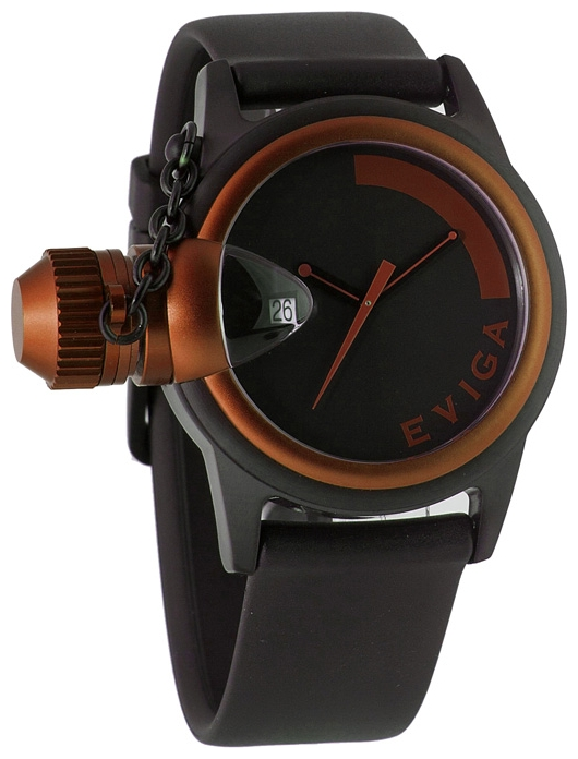 Wrist watch EVIGA BU0109 for Men - picture, photo, image