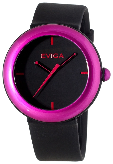 Wrist watch EVIGA CF3701 for Men - picture, photo, image