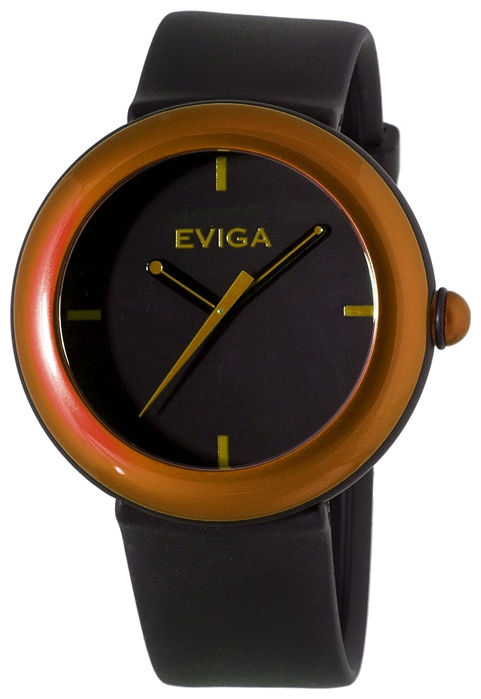 Wrist watch EVIGA CF3709 for Men - picture, photo, image