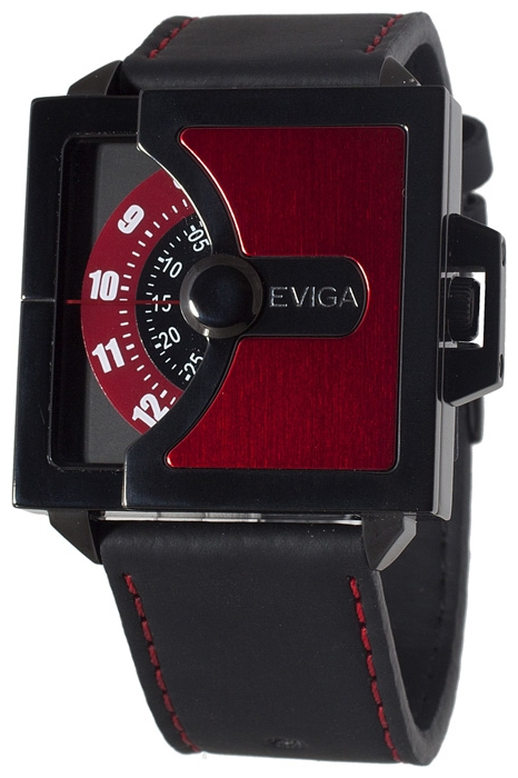 Wrist watch EVIGA JZ0101 for Men - picture, photo, image