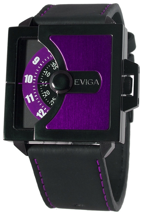 Wrist watch EVIGA JZ0105 for Men - picture, photo, image