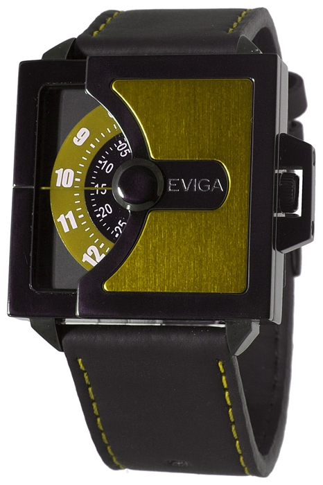 Wrist watch EVIGA JZ0106 for Men - picture, photo, image