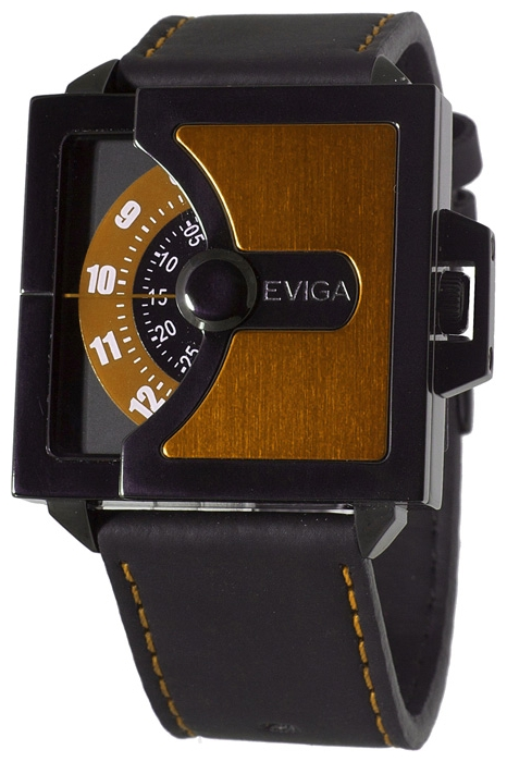 Wrist watch EVIGA JZ0109 for Men - picture, photo, image