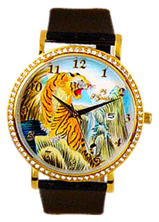 Wrist watch F.Gattien S503DG for women - picture, photo, image