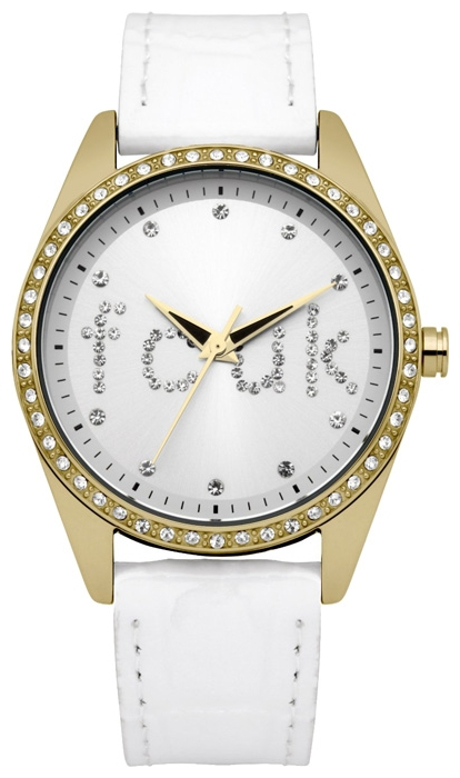 Wrist watch FCUK FC1009WG for women - picture, photo, image