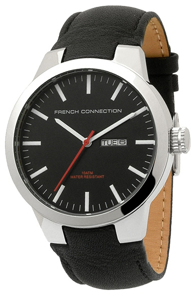 Wrist watch FCUK FC1042B for Men - picture, photo, image
