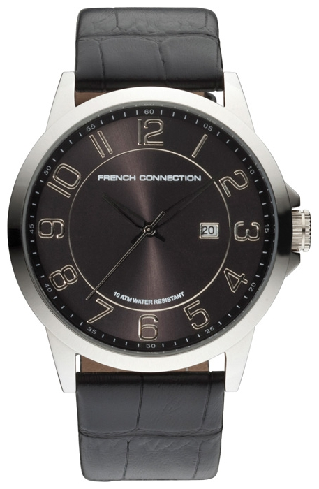 Wrist watch FCUK FC1050SB for Men - picture, photo, image