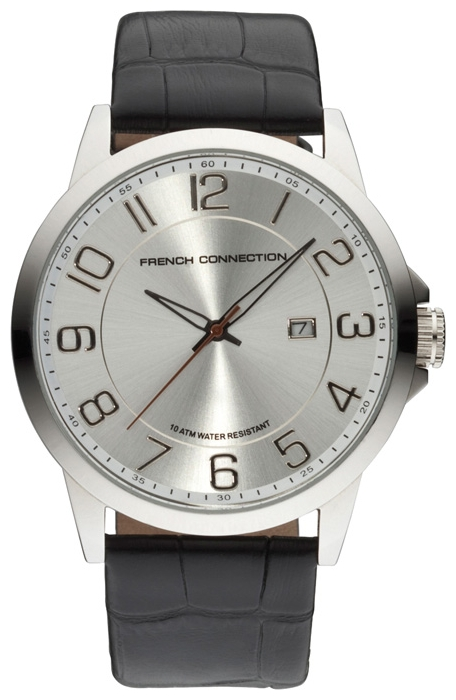 Wrist watch FCUK FC1050SS for Men - picture, photo, image