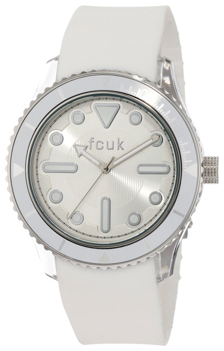 Wrist watch FCUK FC1063PW for women - picture, photo, image