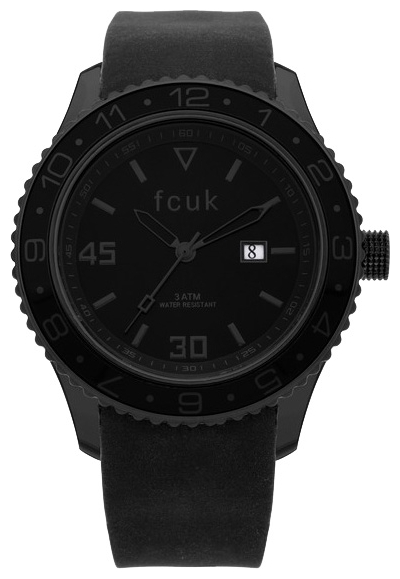 Wrist watch FCUK FC1094BB for Men - picture, photo, image