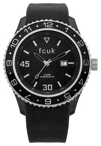 Wrist watch FCUK FC1094BGN for Men - picture, photo, image