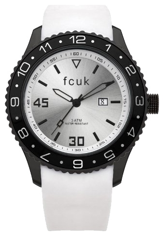 Wrist watch FCUK FC1094BW for Men - picture, photo, image