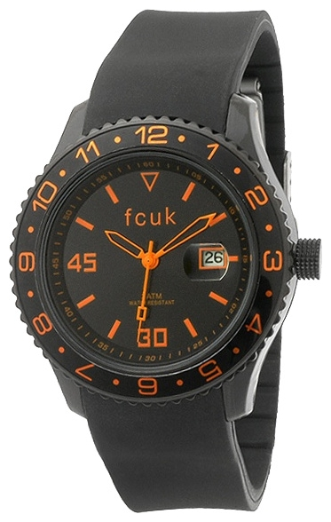 Wrist watch FCUK FC1094OO for Men - picture, photo, image