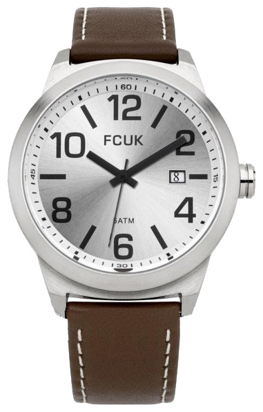 Wrist watch FCUK FC1098ST for Men - picture, photo, image