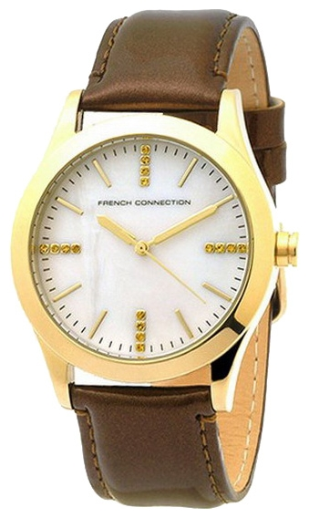 Wrist watch FCUK FC1099GT for women - picture, photo, image