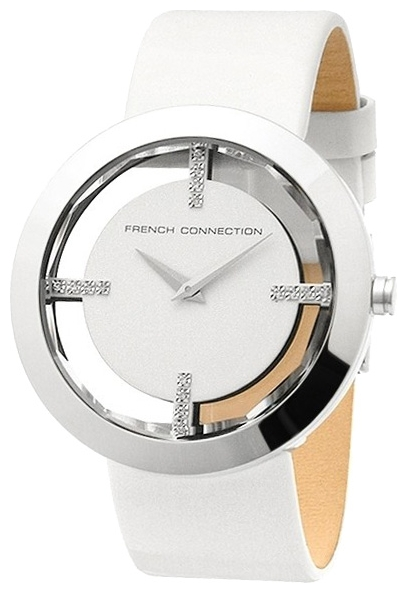 Wrist watch FCUK FC1101W for women - picture, photo, image