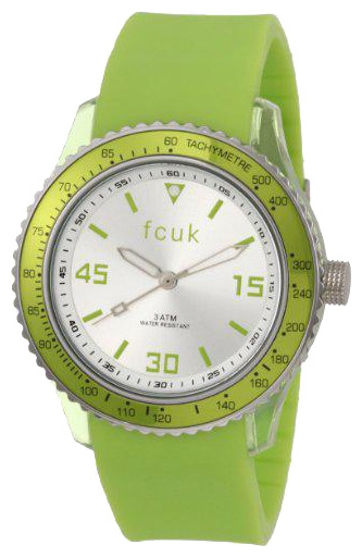 Wrist watch FCUK FC1103NN for women - picture, photo, image