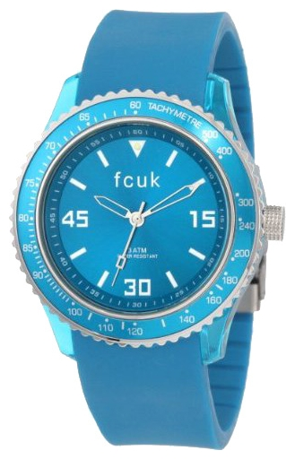 Wrist watch FCUK FC1103UU for women - picture, photo, image