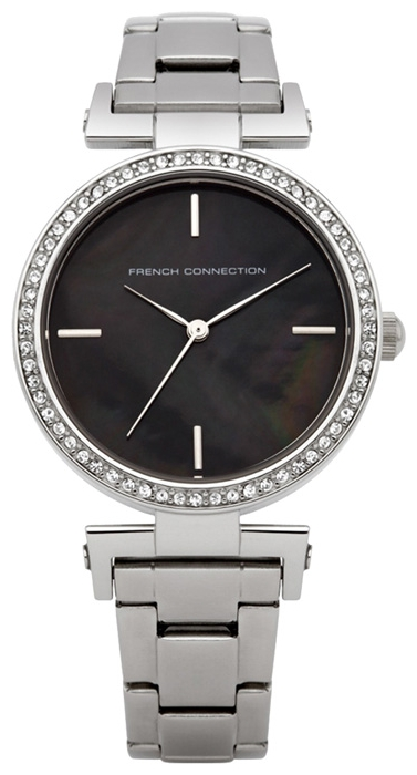 Wrist watch FCUK FC1107BM for women - picture, photo, image