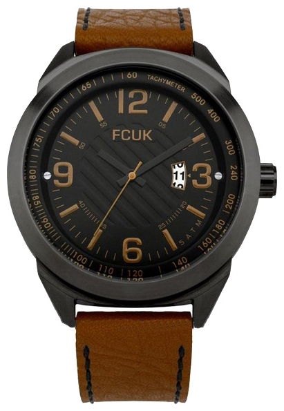 Wrist watch FCUK FC1113BT for Men - picture, photo, image