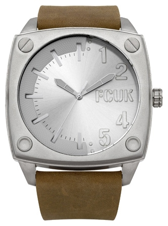 Wrist watch FCUK FC1114ST for Men - picture, photo, image