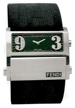 Wrist watch FENDI F112111CD for Men - picture, photo, image