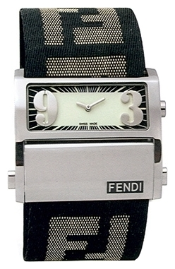 Wrist watch FENDI F112141B for women - picture, photo, image