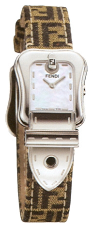 Wrist watch FENDI F381242F for women - picture, photo, image