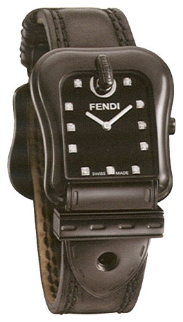 Wrist watch FENDI F387111D for women - picture, photo, image
