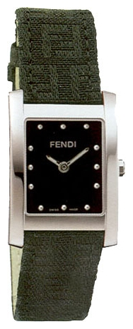 Wrist watch FENDI F708111 for women - picture, photo, image
