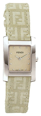 Wrist watch FENDI F708154 for women - picture, photo, image
