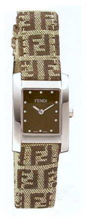 Wrist watch FENDI F708222 for women - picture, photo, image