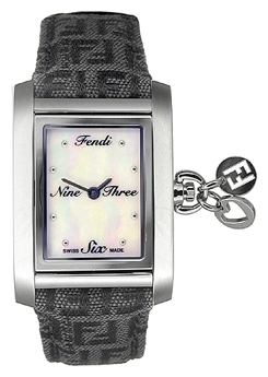Wrist watch FENDI F718341 for women - picture, photo, image