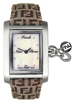 Wrist watch FENDI F718342 for women - picture, photo, image