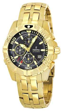Wrist watch Festina F16119/3 for Men - picture, photo, image