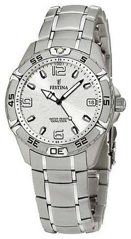 Wrist watch Festina F16171/1 for Men - picture, photo, image
