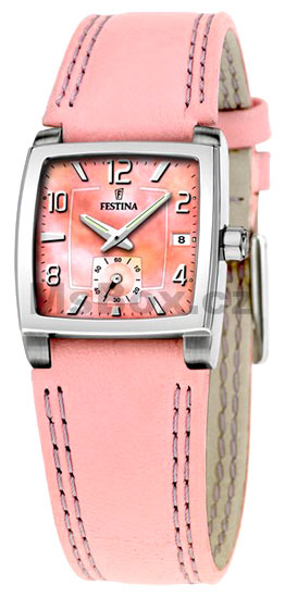 Wrist watch Festina F16181/J for women - picture, photo, image